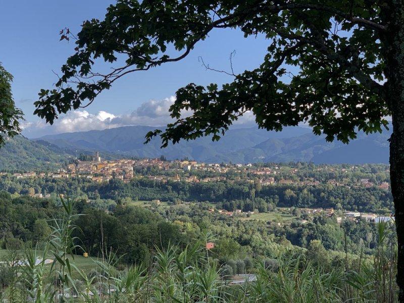 Barga - La Toscana