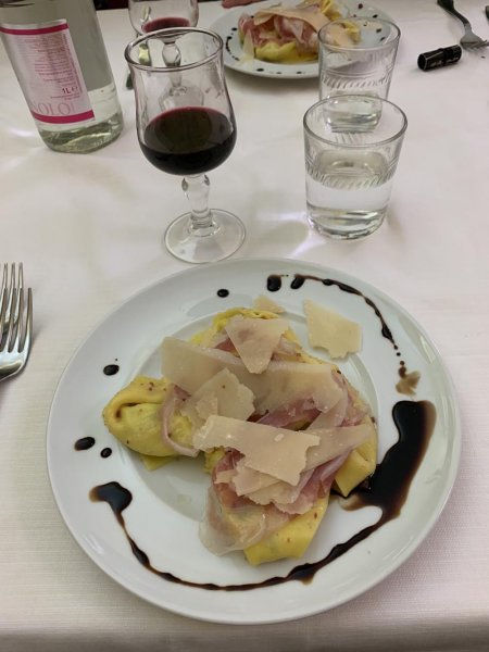 Taverna del Palazzo - Vignola 3