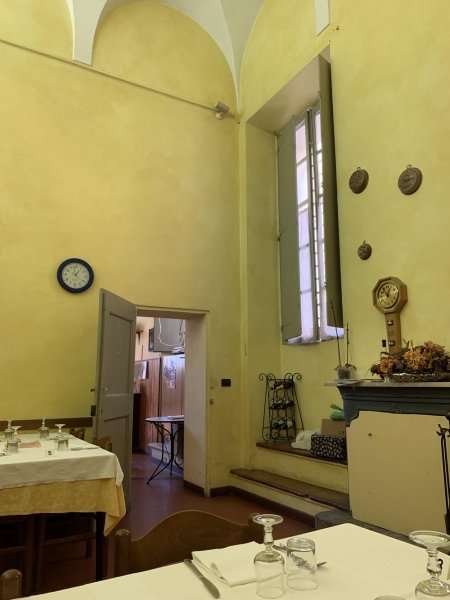 Taverna del Palazzo - Vignola 6