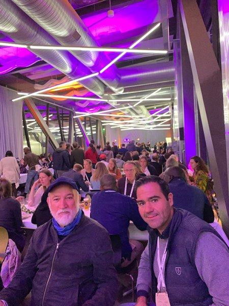 TROPENTAG Conference Dinner