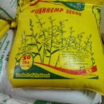 Crotalaria Seed Bag