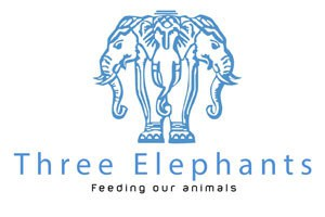 Logo - Three Elephants S.L.