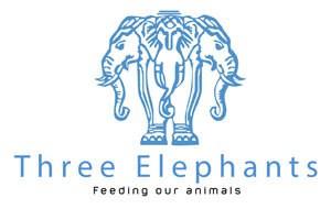 Logo - Three Elephants S.L.